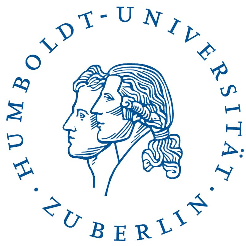logo uni-berlin