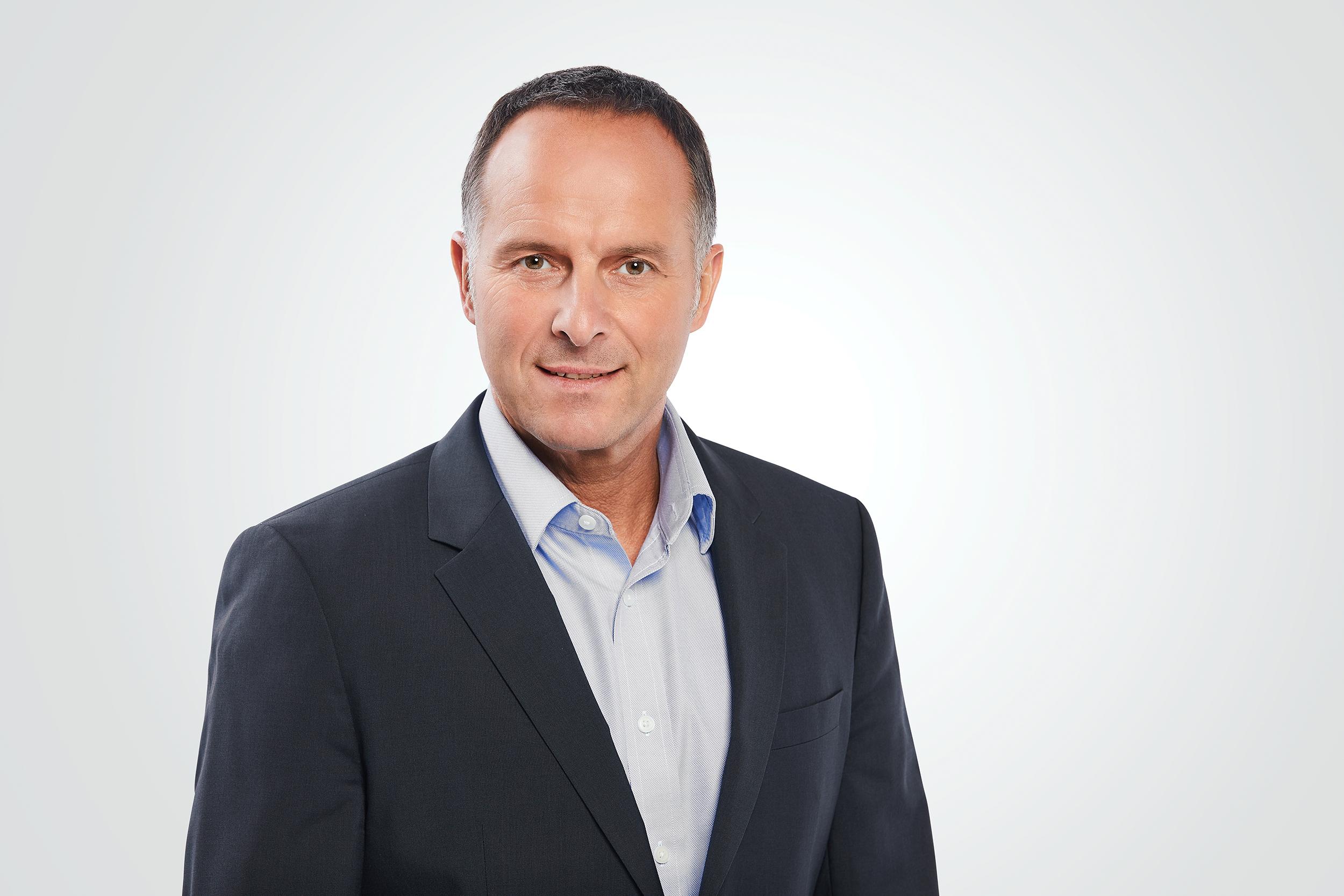 Michael Reizel
